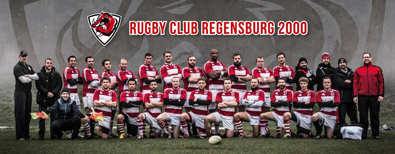 Rugby Club Regensburg 2000