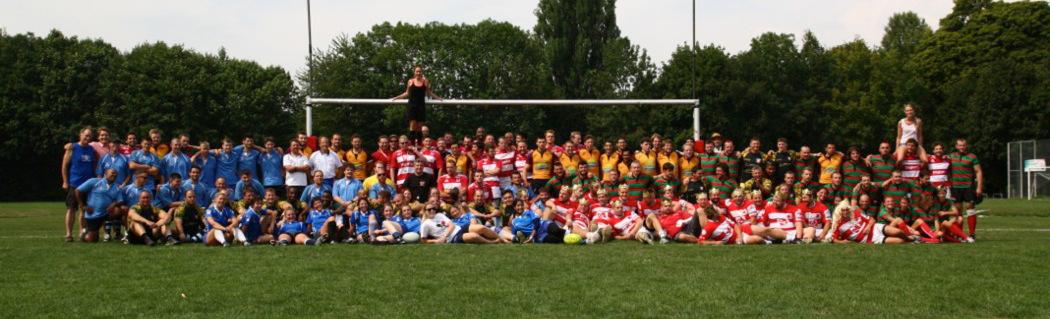 Rugby Regensburg
